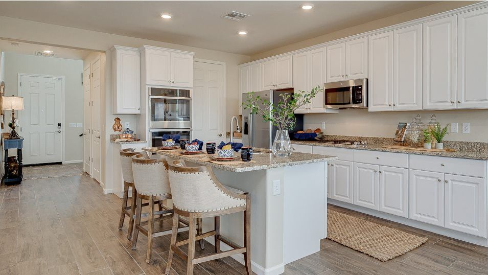 Kitchen featured in the Desert Willow By Lennar in Tucson, AZ