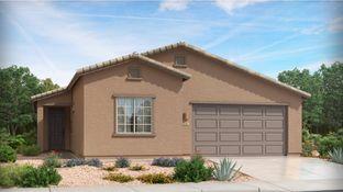 Molino - Mountain Vista Ridge 40s Collection: Tucson, Arizona - Lennar