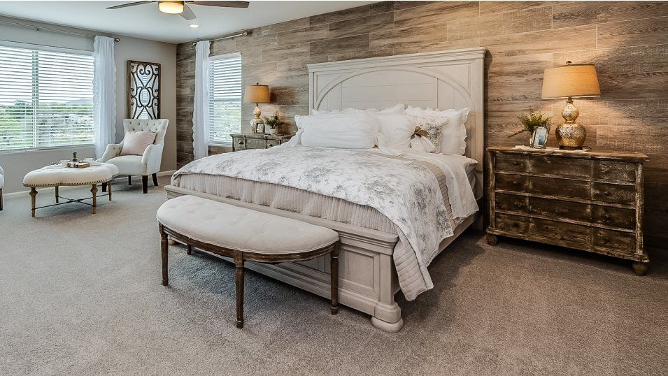Bedroom featured in the Madera By Lennar in Tucson, AZ