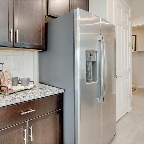 Kitchen featured in the Molino By Lennar in Tucson, AZ