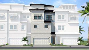 Halyard - Westshore Marina District - Inlet Shore Waterfront: Tampa, Florida - WCI