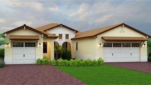 Agostino II - Sanctuary Cove - The Grand Estates: Palmetto, Florida - WCI