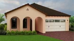 Grand Cayman II - Sanctuary Cove - The Estates: Palmetto, Florida - WCI