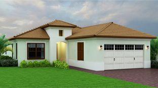 San Remo II - Sanctuary Cove - The Estates: Palmetto, Florida - WCI