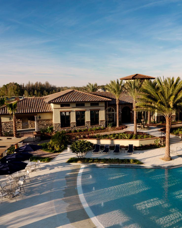 'Estancia - Ravello' by Lennar - Central Florida in Tampa-St. Petersburg