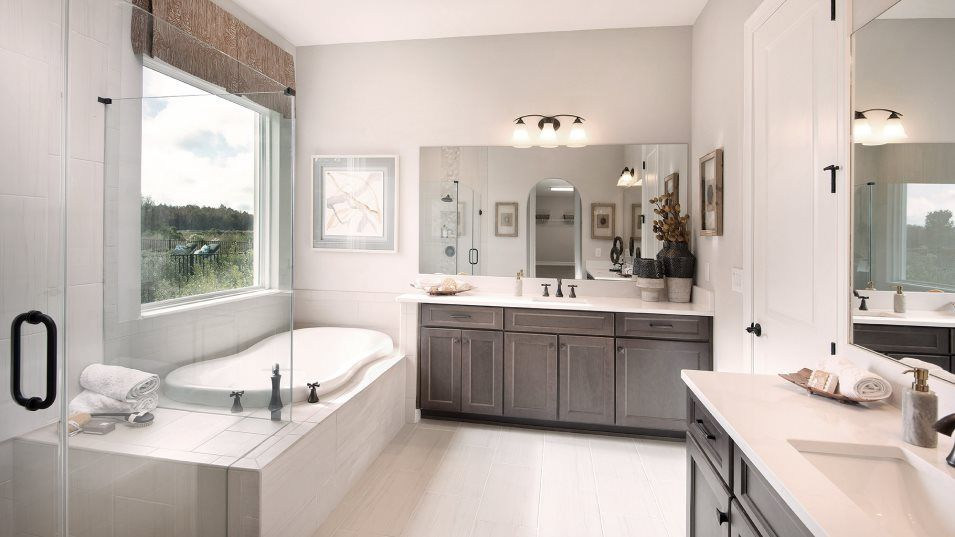 Bathroom featured in the Bellejo By WCI in Tampa-St. Petersburg, FL