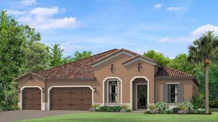 Sonoma - Cordoba - Cordoba Estates: Lutz, Florida - WCI
