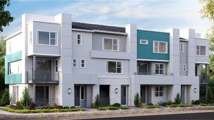 Residence 1 - Millenia - Vibe: Chula Vista, California - Lennar