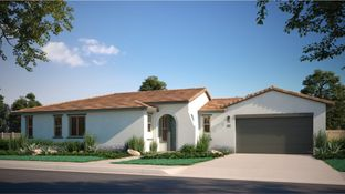 Residence 1 - Canopy Grove - Retreat: Escondido, California - Lennar