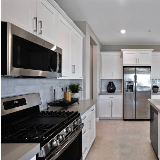 Kitchen featured in the Residence 3 By Lennar in San Diego, CA