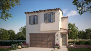 Residence 3 - Canopy Grove - Reflection: Escondido, California - Lennar