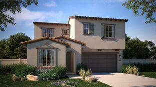Residence 2 - Canopy Grove - Haven: Escondido, California - Lennar