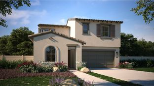 Residence 3 - Canopy Grove - Haven: Escondido, California - Lennar