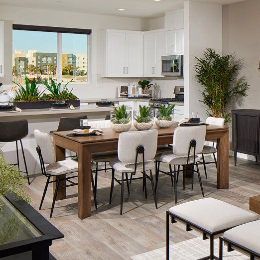 Kitchen featured in the Residence 6 By Lennar in San Diego, CA