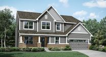 Albany Ridge by Lennar in Indianapolis Indiana