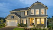 Morningside - Fairhaven by Lennar in Indianapolis Indiana