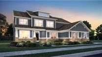 Vermillion - Architectural Collection by Lennar in Indianapolis Indiana