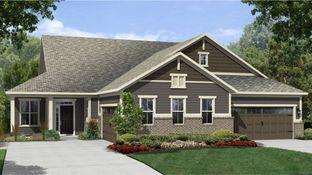 Dunbar - Pebble Brook Villas: Westfield, Indiana - Lennar