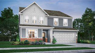 Valencia - Springbrook - Springbrook Venture: Pendleton, Indiana - Lennar