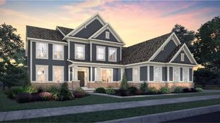 Southill - Hampshire - Hampshire Estate: Zionsville, Indiana - Lennar