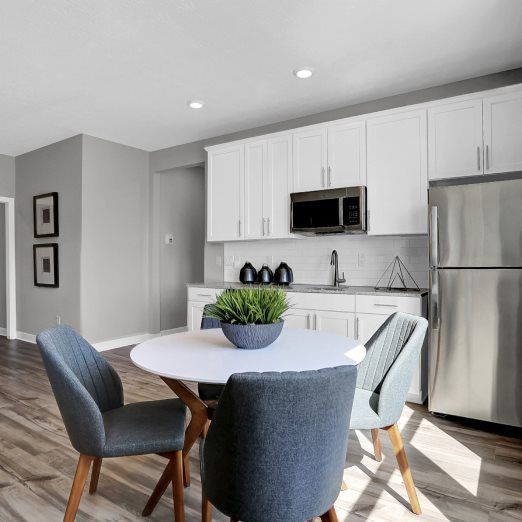 Kitchen featured in the Spencer By Lennar in Indianapolis, IN