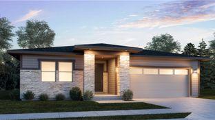Alta - Primrose - Cottages: Saratoga Springs, Utah - Lennar