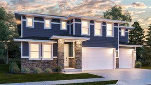 Timberline - Primrose - Estates: Saratoga Springs, Utah - Lennar
