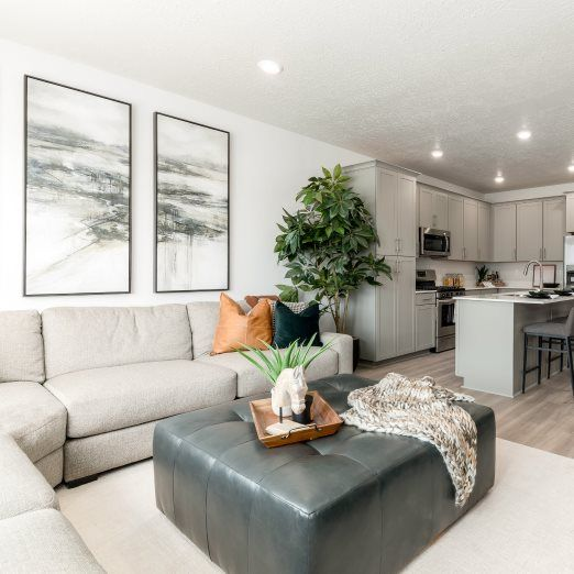 Living Area featured in the Residence 3 By Lennar in Provo-Orem, UT