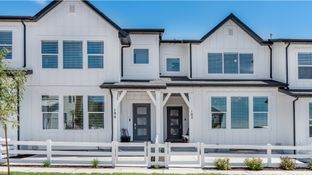 Residence 2 - Heritage 76 - Zion: Bluffdale, Utah - Lennar