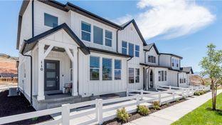 Residence 1 - Heritage 76 - Zion: Bluffdale, Utah - Lennar