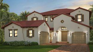 Sycamore - Parkland Bay - Estates Collection: Parkland, Florida - WCI
