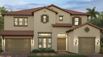 Parkland Bay - Classic Collection by WCI in Broward County-Ft. Lauderdale Florida