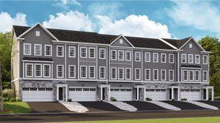 Pinehurst - Lochiel Farm - Lochiel Farm Townhomes: Exton, Pennsylvania - Lennar