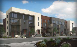 Residence 4B END - Innovation - Revo: Fremont, California - Lennar