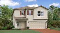 Bent Creek - The Gardens Collection by Lennar in Martin-St. Lucie-Okeechobee Counties Florida