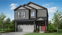 Gales Creek Terrace - The Cascade Collection by Lennar in Portland-Vancouver Oregon