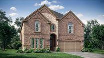 Bradford Park 50' by Village Builders in Dallas Texas