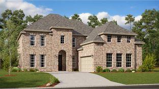 Sedona - Stoney Creek: Sunnyvale, Texas - Village Builders