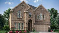 Waterbrook 50' by Village Builders in Dallas Texas
