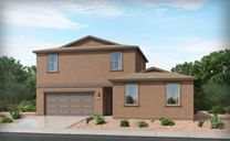 Valencia Crossing Inspiration Collection by Lennar in Tucson Arizona
