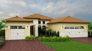 Boretto II - Sanctuary Cove - The Grand Estates: Palmetto, Florida - WCI