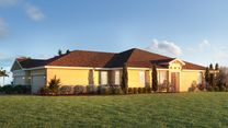 Bridgewater at Viera - Twin Homes by WCI in Melbourne Florida