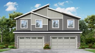 Iris - Cloverhill: Ridgefield, Oregon - Lennar