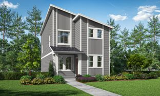 Charlie - Baker Creek - The Amber Collection: Mcminnville, Oregon - Lennar