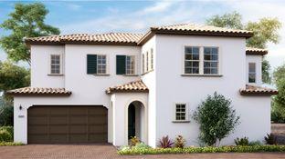 Residence 3 - Aventine: Spring Valley, California - Lennar