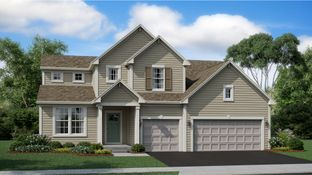 Renoir - Woodlore Estates - Single Family: Crystal Lake, Illinois - Lennar