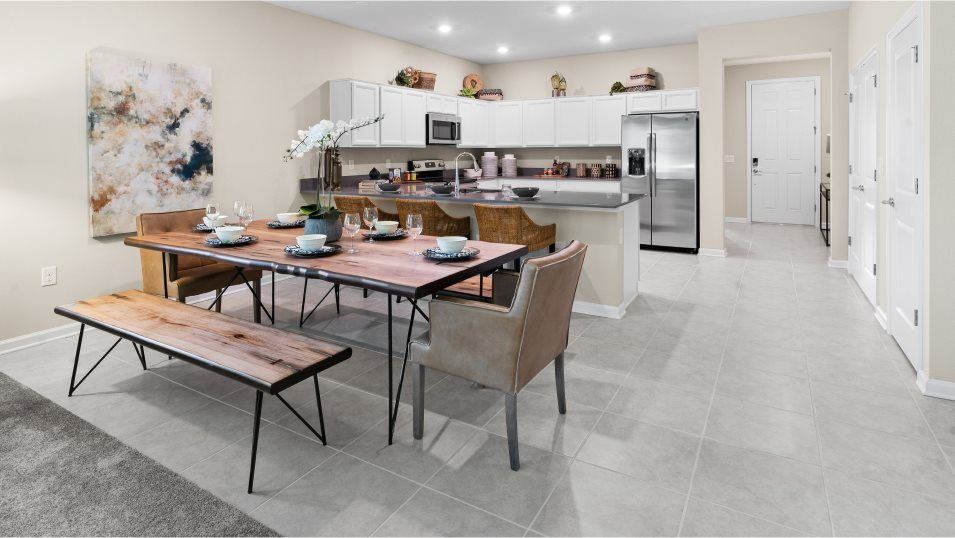 Kitchen featured in the Latitude By Lennar in Lakeland-Winter Haven, FL