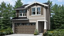 Baker Creek - The Opal Collection by Lennar in Portland-Vancouver Oregon