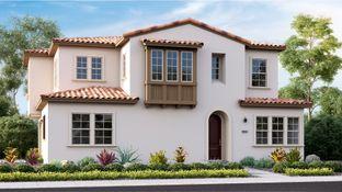 Residence 2 - Aventine: Spring Valley, California - Lennar