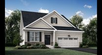 Meadows at Hillview   Active Adult 55+ by Lennar in Philadelphia Pennsylvania